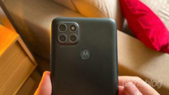 Motorola prepara Moto G10, G30 e G100 para lançamento em 2021