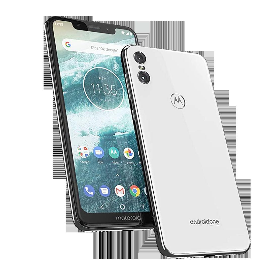 Motorola lança One Fusion e One Fusion+ no Brasil por até R$ 2.500