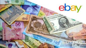 Como mudar moeda de pagamento no eBay