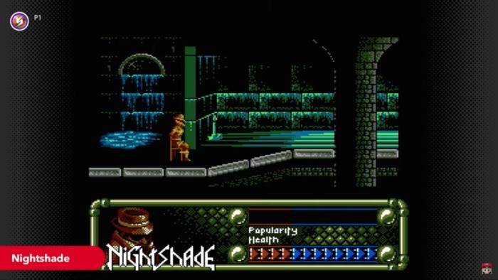 Nightshade (Imagem: Divulgação/Nintendo)