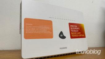 Exclusivo: Oi Fibra com internet gigabit custa até R$ 650 ao mês em piloto