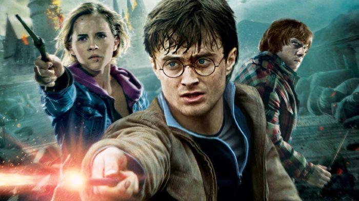 Saiba a ordem dos filmes e outros detalhes de Harry Potter (Imagem: Divulgação/Warner)
