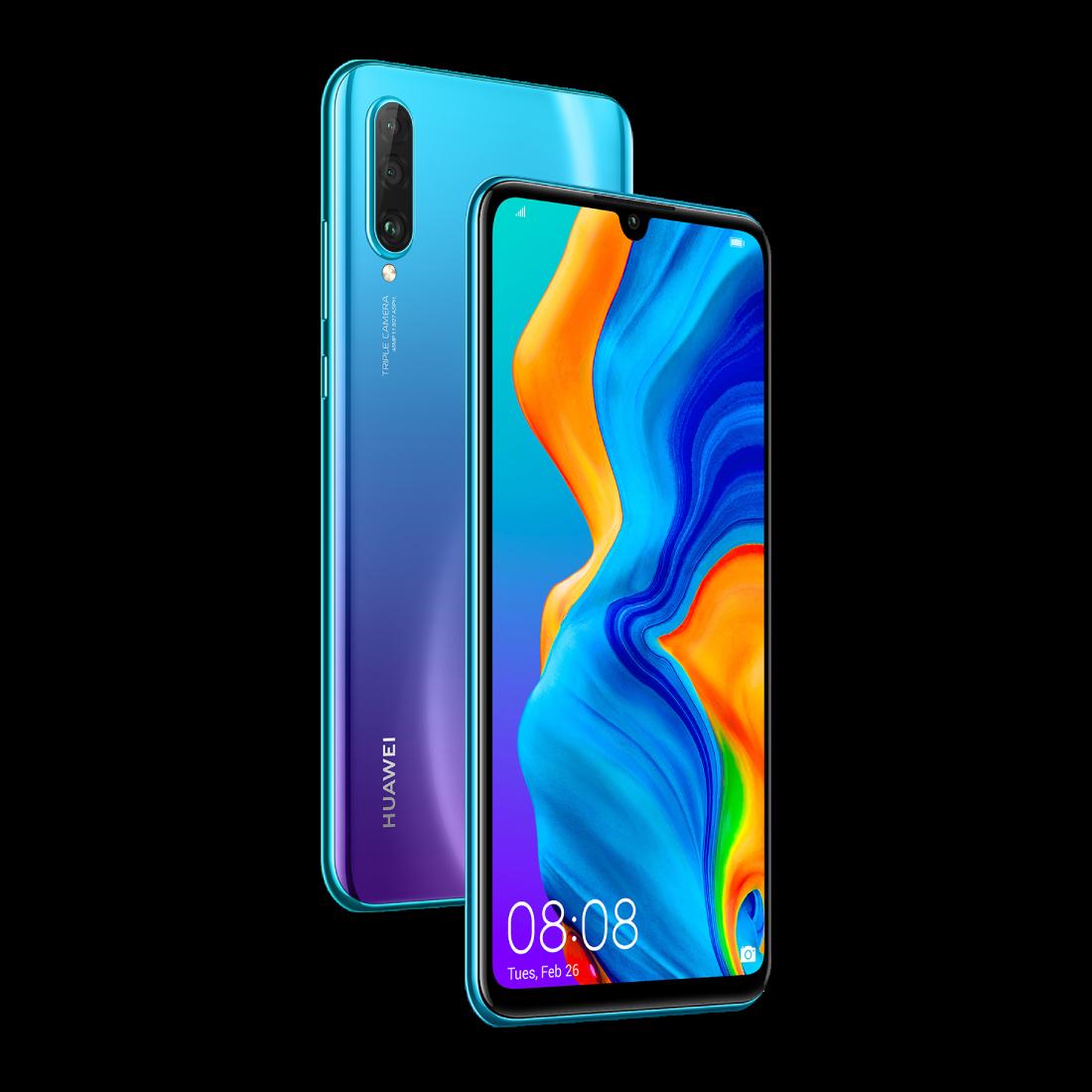 Huawei P30 ou P40; qual a diferença?