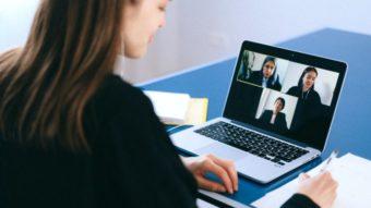 Zoom Escaper cria problemas para você fugir de chamadas de vídeo