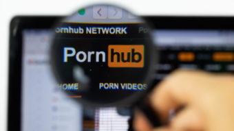 Pornhub restringe uploads e desativa 11 milhões de vídeos
