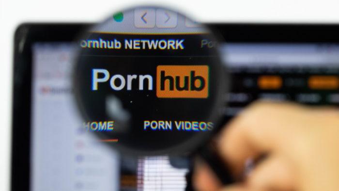 Pornhub (Imagem: Marco Verch/Flickr)