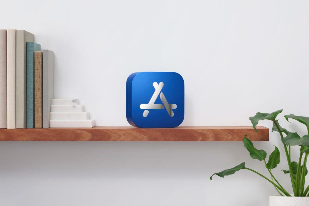 Ícone da App Store (Imagem: Divulgação / Apple)