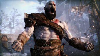 God of War recebe atualização no PS5 para rodar em 4K a 60 fps