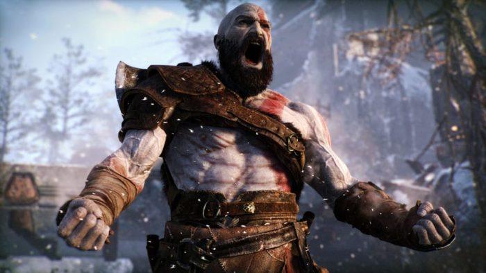 Promoção de Natal do PS4 tem jogos como God of War por menos de R$ 60 (Imagem: Sony/Divulgação)