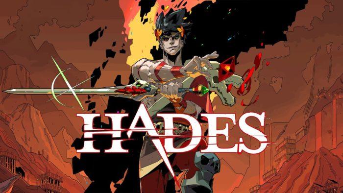 Hades é um dos jogos em promoção no Switch (Imagem: Divulgação/Supergiant)