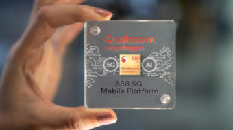 Snapdragon 888 estará no Xiaomi Mi 11 e em celulares da Motorola