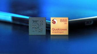 Snapdragon 888 5G será o novo chip da Qualcomm para celulares potentes