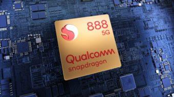 Tudo sobre Snapdragon 888: 5G, gravação em 4K HDR e jogos mais rápidos