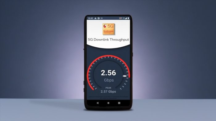 Qualcomm Snapdragon 888 5G (Imagem: Divulgação/Qualcomm)