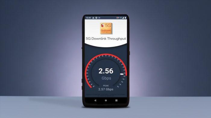 Qualcomm Snapdragon 888 5G (Image: Press Release / Qualcomm)