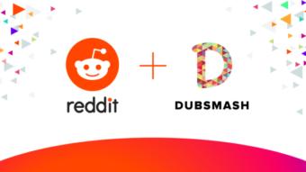 Dubsmash, concorrente do TikTok agora pertence ao Reddit