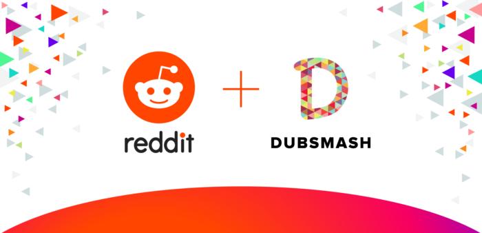 Reddit & Dubsmash (Imagem: Divulgação/Reddit)