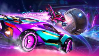 Rocket League inicia nova temporada com hinos e arenas futuristas