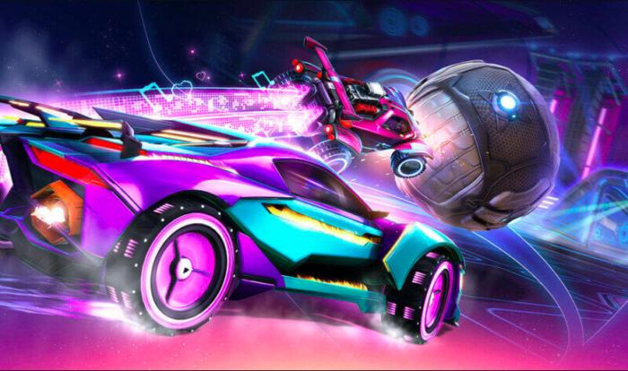 Rocket League inaugura nova temporada (Imagem: Epic Games/Divulgação)