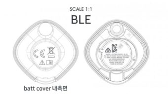 Rastreador Bluetooth da Samsung deve ter UWB e funcionar offline