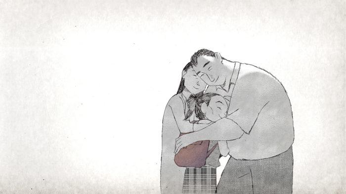 Se Algo Acontecer... Te Amo (Imagem: Divulgação/Netflix)