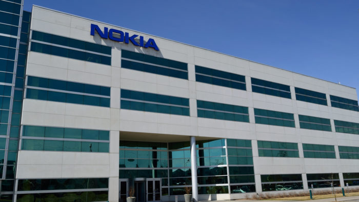 Nokia irá participar de grupo japonês para desenvolvimento do 6G