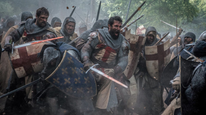 10 historical series to watch on Netflix / Netflix / Disclosure