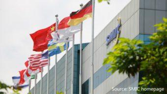 SMIC, maior fabricante de chips da China, recebe sanções dos EUA