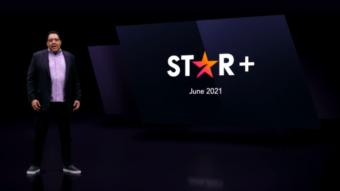 Disney e Starz entram em disputa pela marca Star no Brasil