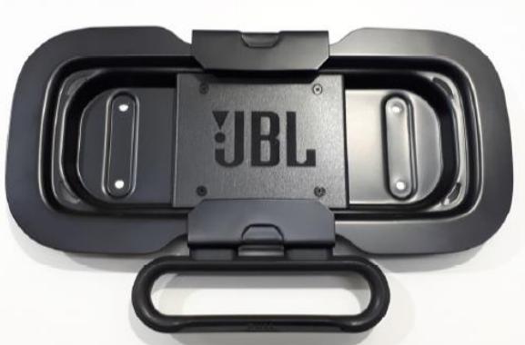 Suporte do JBL BassPro Go