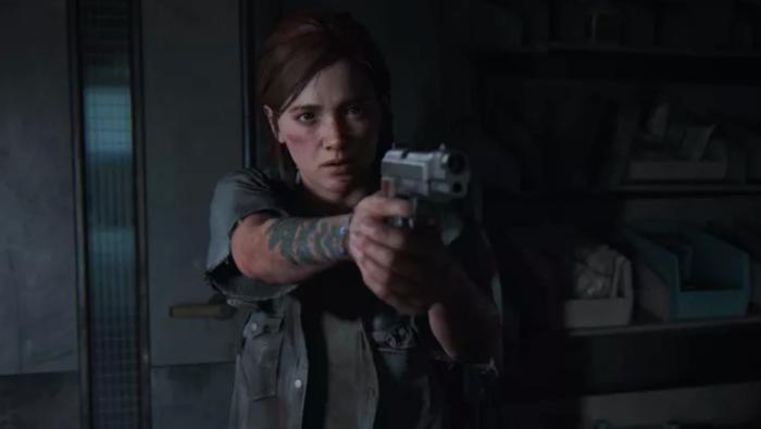 The Last of Us Part 2 leva o prêmio de Jogo do Ano no TGA 2020 (Imagem: Sony/Divulgação)