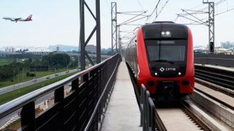 CPTM prepara Wi-Fi grátis com conteúdo em estações e trens