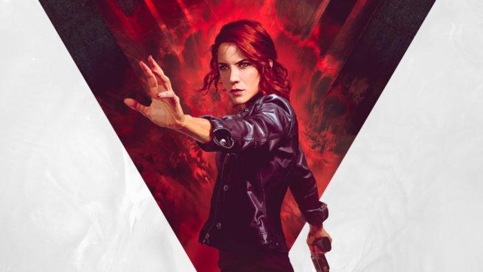 Control (Imagem: Remedy Entertainment/505 Games)