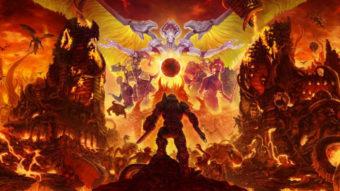 Guia de conquistas e troféus de Doom Eternal