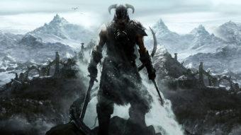 12 melhores mods para usar em Skyrim