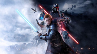 Star Wars Jedi: Fallen Order chega para PS5 e Xbox Series X S com 60 fps