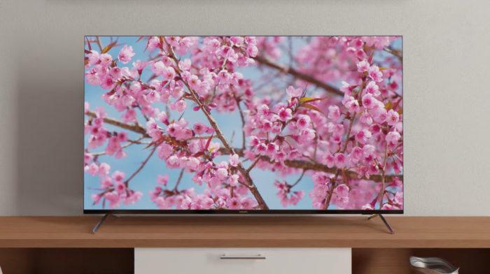 TV Philips da Série 7600 (IMagem: divulgação/Philips)