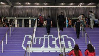 Twitch avisa que terá onda de strikes por direitos autorais em breve
