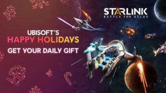 Ubisoft está oferecendo jogos e DLC de graça nesta semana