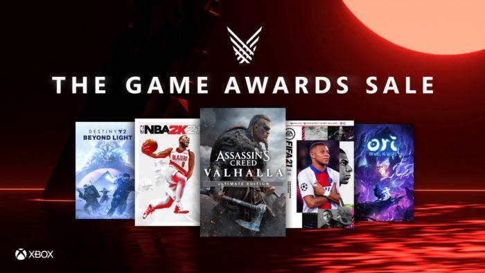 Jogos Premiados é nova promoção para Xbox (Imagem: Divulgação/Microsoft)