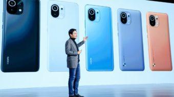 "Xiaomi vai abandonar marca ""Mi"" de seus celulares"