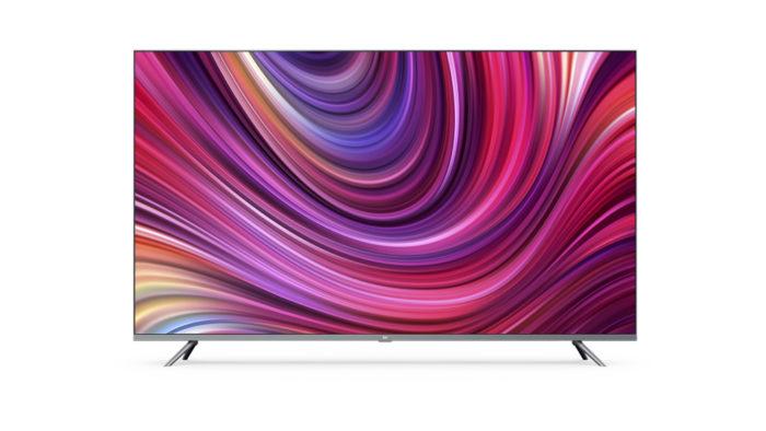 Xiaomi Mi QLED TV 4K de 55 polegadas (Imagem: Divulgação/Xiaomi)