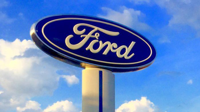 Ford Logo (imagem: Mike Mozart/Flickr)