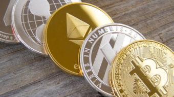Coinbase, Square e Fidelity criam grupo para regulamentar criptomoedas