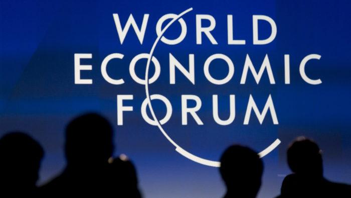 Fórum Econômico Mundial de 2019 (World Economic Forum/Flickr)