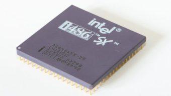 Desenvolvedores do Linux discutem retirar suporte a chips antigos