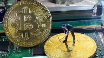 Empresas canadenses promovem mineração de bitcoin com energia sustentável