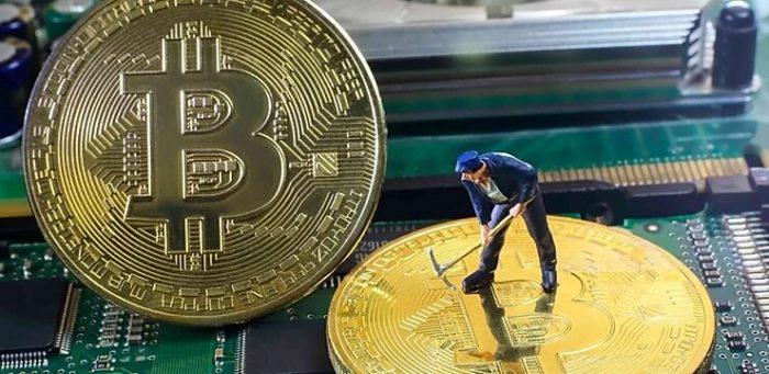 Mineração de bitcoin consome muita energia elétrica (Imagem: Consulting 24/Flickr)
