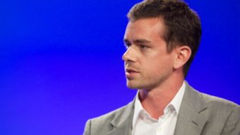 CEO do Twitter critica proposta dos EUA sobre criptomoedas