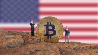 Biden congela regulamentação polêmica sobre criptomoedas